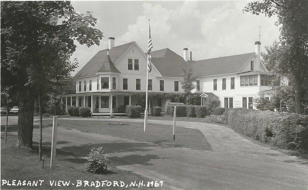 1967 Pleasant View Farm