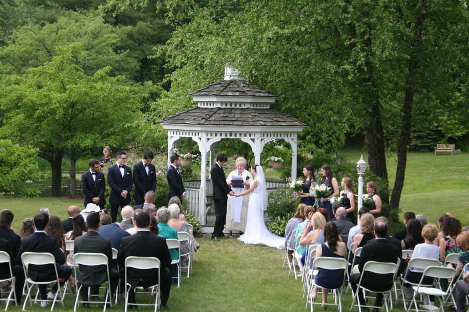 Intimate Destination Weddings in Bradford NH